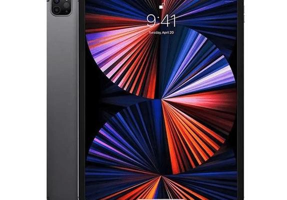 Apple iPad Pro может иметь OLED-дисплей с ProMotion, который достигнет 10 Гц к 2024 году