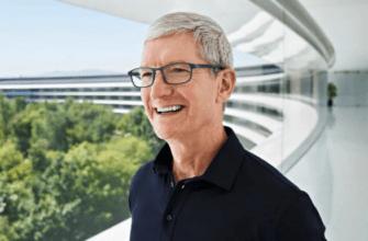 Тим Кук хочет, чтобы устройства Apple использовались для творчества, а не для «бесконечной бессмысленной прокрутки»