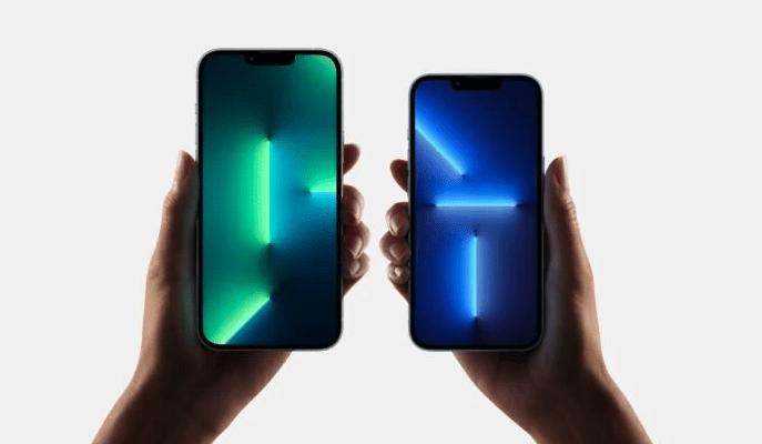 Поставкам iPhone 13 мешают производственные проблемы с модулем камеры