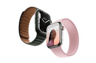 Предварительные заказы на Apple Watch Series 7 перенесены на декабрь