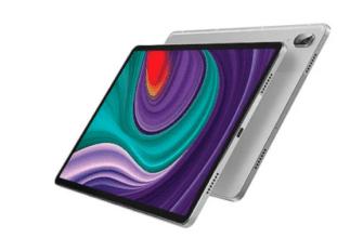 Lenovo Xiaoxin Pad Pro 12.6 выйдет в ноябре
