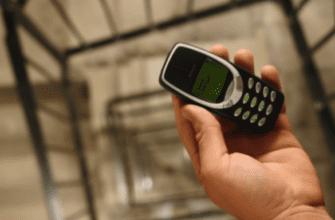 Apple iPhone 13 Pro превзошел Nokia 3310 в тесте на падение