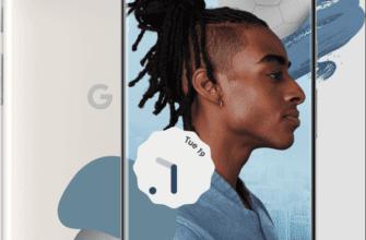 Google планирует выпустить 7 млн экземпляров серии Pixel 6