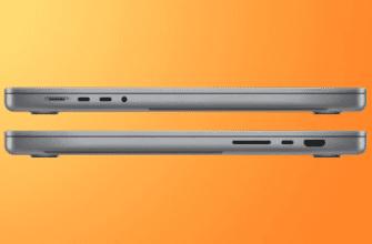 Новые модели MacBook Pro оснащены портом HDMI 2.0 вместо HDMI 2.1