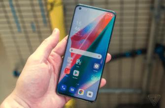 Oppo разрабатывает собственные чипы для флагманских телефонов