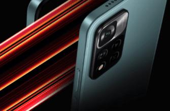 Объявлена дата запуска серии Redmi Note 11