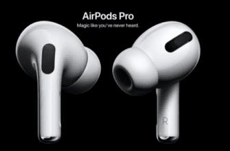 У Apple AirPods Pro появился зарядный чехол MagSafe