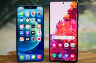 Эксперты составили рейтинг смартфонов с лучшим временем автономной работы