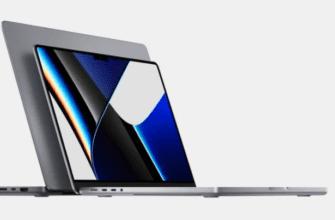 8-ядерный 14-дюймовый MacBook Pro примерно на 20% медленнее, чем 10-ядерные модели в многоядерном тесте