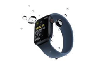 Apple Watch Series 8, вероятно, будут иметь функцию мониторинга уровня глюкозы в крови