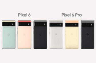 Google работает над добавлением функций Pixel 6 в свои старые телефоны Pixel