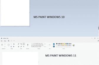 Как использовать Microsoft Paint в Windows 11