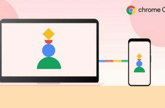 Chromebook скоро может получить одну из лучших функций непрерывности Mac и iPhone
