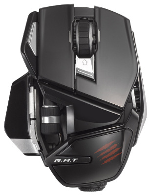 Mad Catz Office R.A.T.