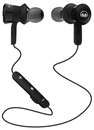 Monster ClarityHD Bluetooth
