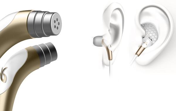 Беспроводные внутриканальные наушники Logitech Jaybird Freedom Bluetooth Wireless