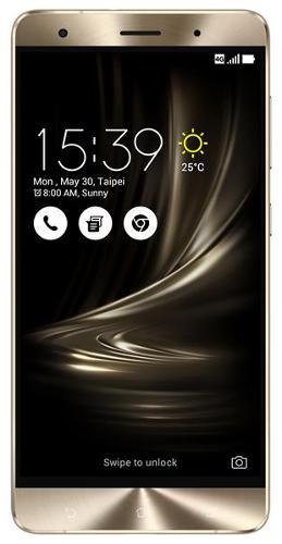 смартфон ASUS ZenFone 3 Deluxe Special Edition