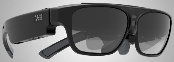 Умные очки ODG R-8 и R-9