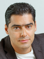 Константином Исаакян, компания Dell