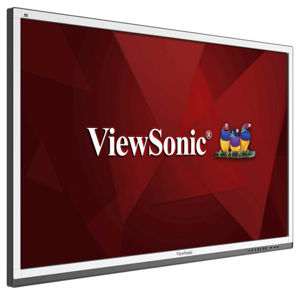 ViewSonic представила панели IFP