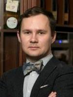 Игорь Сюч - высококвалифицированный аналитик, тренд-футуролог, исследователь инфопотоков