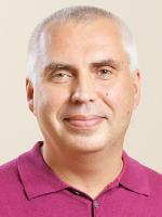 Александр Виноградов, группа компаний CUSTIS