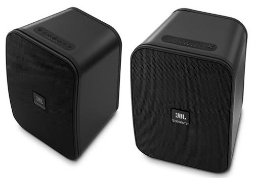 Беспроводная акустика JBL Control X Wireless