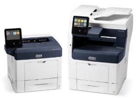 Xerox VersaLink B400 и VersaLink B405 скоро появятся в OCS
