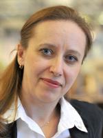 Юлия Епифанцева, компания PROMT