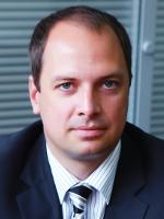 Павел Лихницкий, компания DIS Group