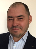 Анатолий Елсуков, компания Технологии Будущего