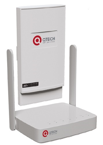 модем QTECH QMO-234