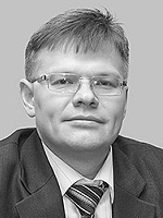 Олег Кисель, АО Транссеть