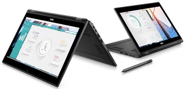 Dell Latitude 12 серии 5000 (5289