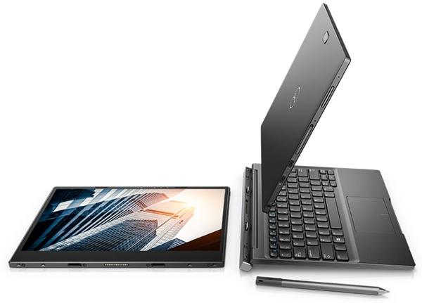 Dell Latitude 12 серии 7000 7285