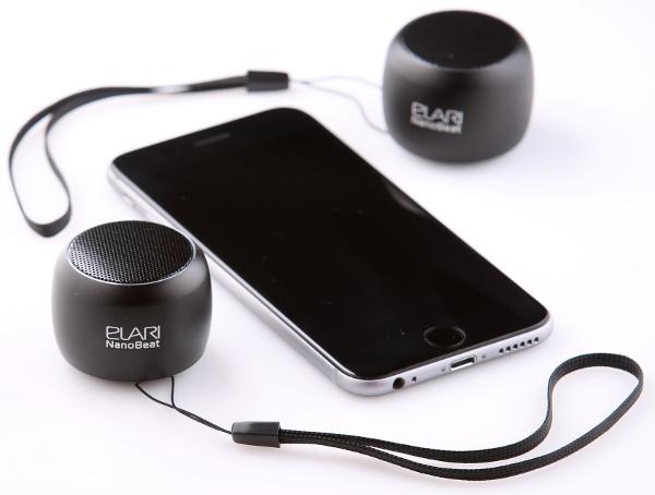 Bluetooth-колонка NanoBeat