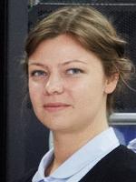 Мария Митюрева, компания Delta Electronics