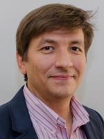 Алексей Бугай, компания CTI