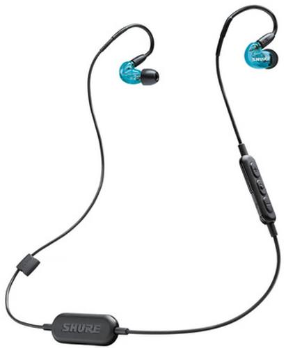 Bluetooth-наушники Shure