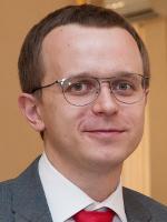 Антон Самойлов, компания Эвритег