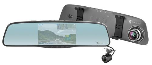 Зеркало-видеорегистратор Navitel MR250