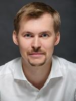Алексей Ильин, компания Нетрика