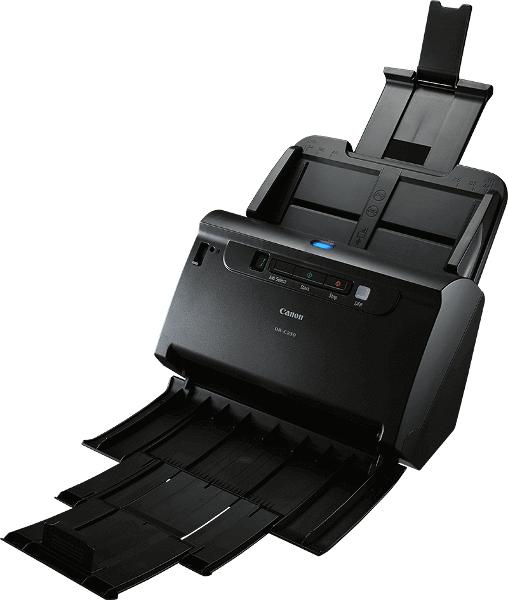 Документный сканер imageFormula DR-C230